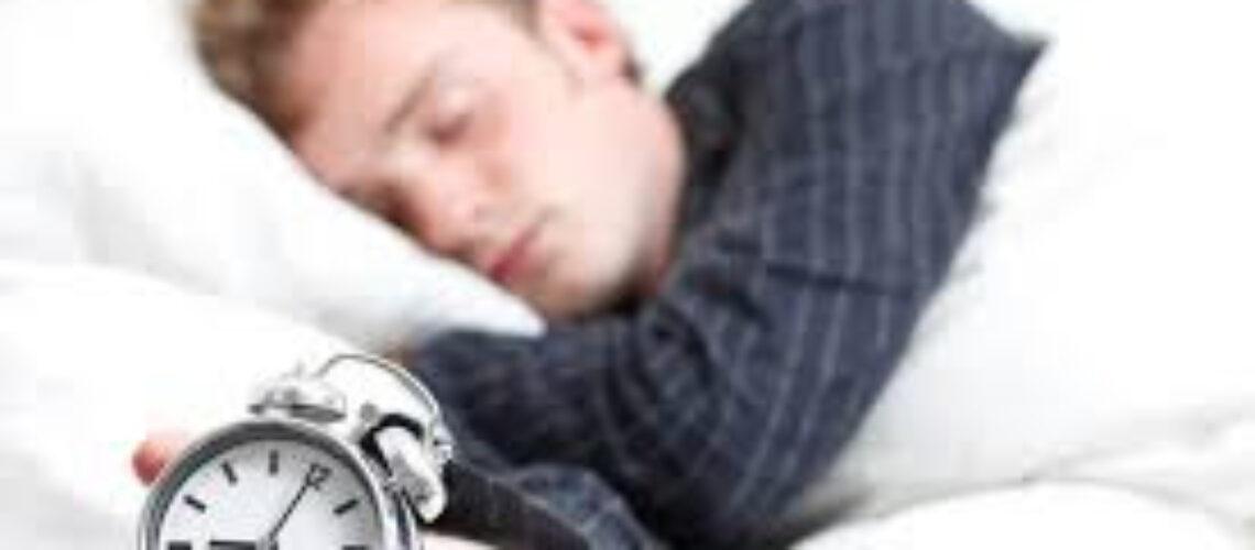 I pericoli di dormire troppo